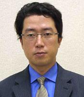 代表取締役社長 山崎裕巳